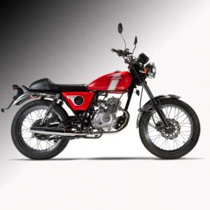 Masg Roadstar 50cc Red £1,899 + otr