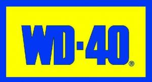 WD40 at Chas Mann Motorcycles 2