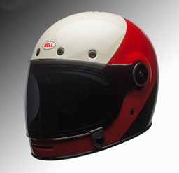 Bell Bullit helmet 3 colour at Chas Mann Motorcycles