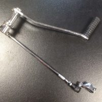 Gear change lever for Keeway Superlight 125 (double balanced engine)