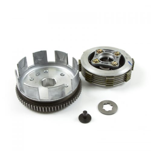 209003070006_5 Clutch assembly for Keeway Superlight 125 at Chas Mann Superlight Centre (4)