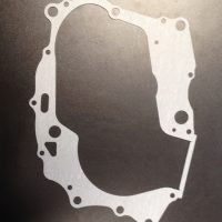 Crankcase gasket for Keeway Superlight 125 (non-double balanced engine)