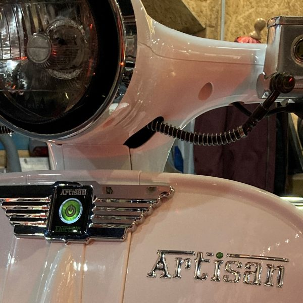 Artisan Electric Scooters