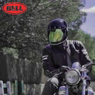 Bell Helmets Not Retro. Original