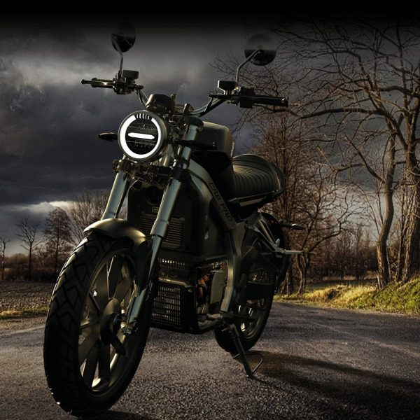 Horwin Electric Motorcycles