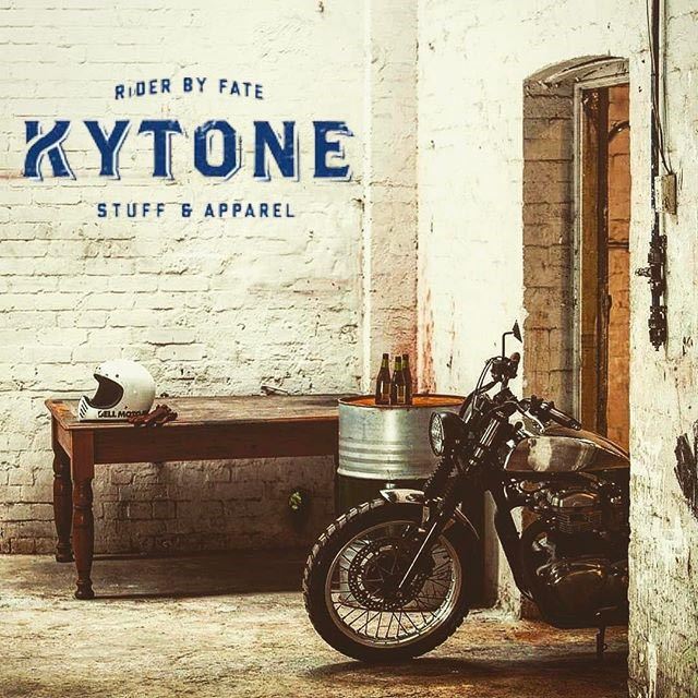 Kytone Motorcycle Apparel
