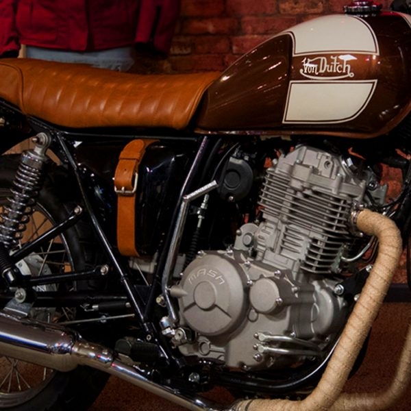 Mash Retro Motorcycles