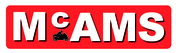MCAMS logo