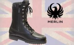 Merlin Combat Black UJ lo res