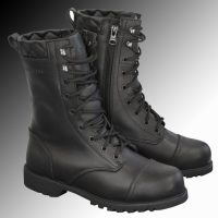 Merlin Heritage G24 Combat motorcycle boot Ladys