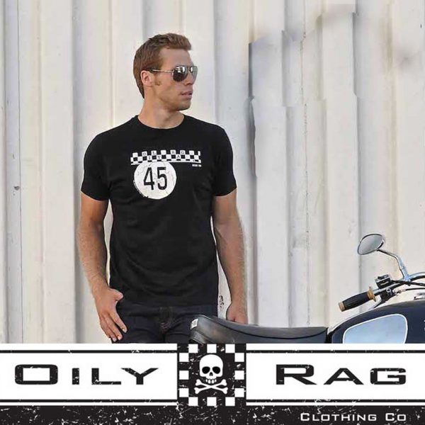 Oily Rag Bikers T-shirts & Hats
