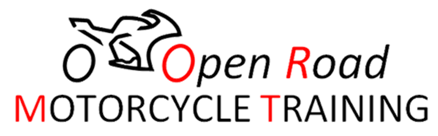 Open Road Training logo