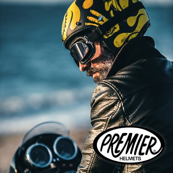 Premier Vintage Collection Helmets