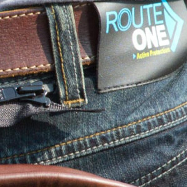 Route One Armoured Jeans