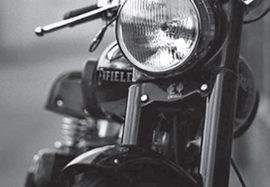 Royal Enfield Classic – click here