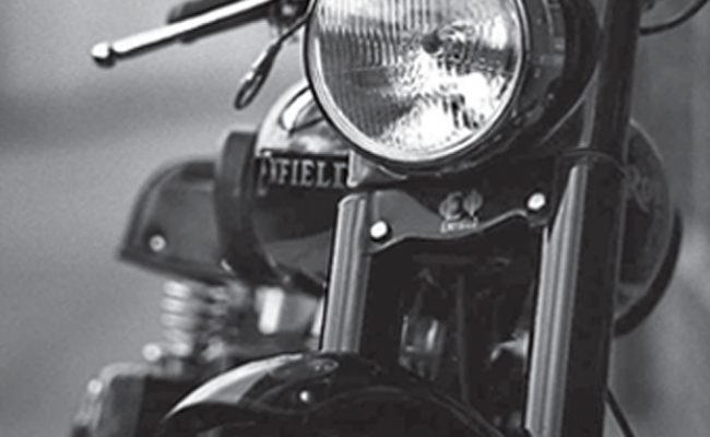 royal-enfield-at-chas-mann-motorcycles-with-logo