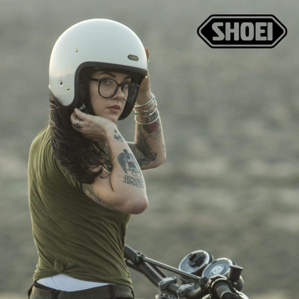 Shoei Helmets – Safety Style