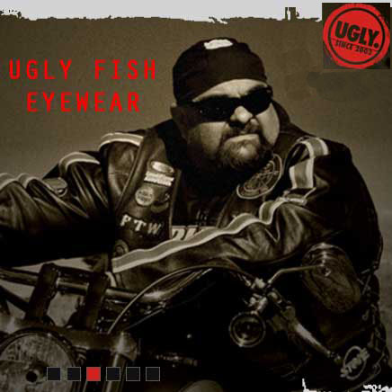 Ugly Fish Eyewear for Bikers & Scooterists